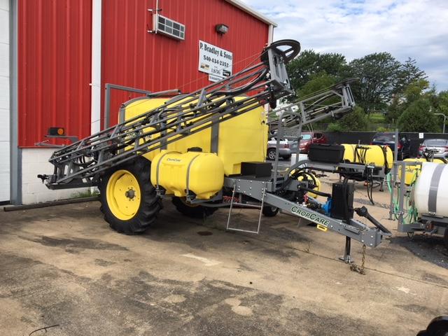 Used Farm Equipment P Bradley Amp Sons